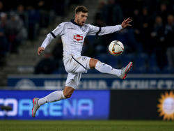 Christopher Nöthe bleibt Bielefeld treu