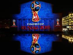 Erster Regional-Sponsor für WM 2018 präsentiert