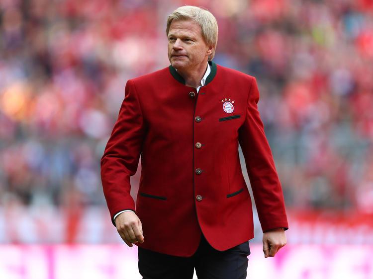 Kahn ist Experte für alle Fußball-Bereiche