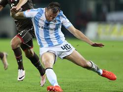 Ivica Olić will seinen Vertrag beim TSV 1860 München erfüllen