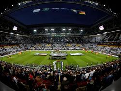 Düsseldorf möchte Spielort für die EM 2024 werden
