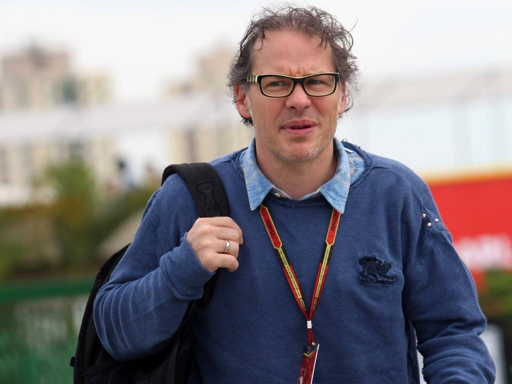 Gewohnt meinungsfreudig: Jacques Villeneuve geht auf Hülkenberg & Co. los