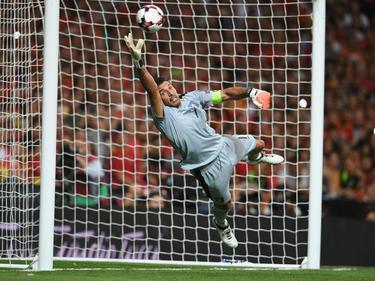 Auch Gigi Buffon steht in seiner Heimat in der Kritik