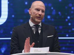 Matthias Sammer sieht die Bundesliga im internationalen Vergleich kritisch