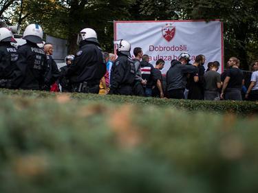 Die Polizei Köln zieht ein positives Fazit