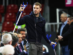 Manuel Neuer nimmt nicht am Trainingslager des FC Bayern teil