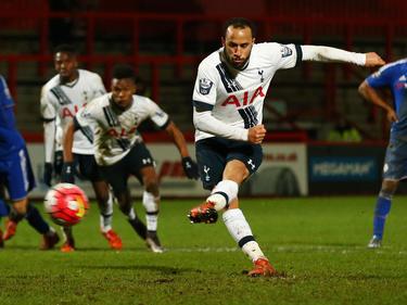 Andros Townsend wechselte von Tottenham nach Newcastle