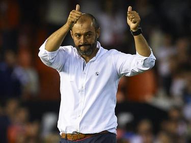 Nuno übernimmt den FC Porto
