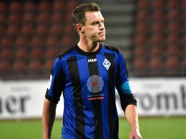 Hanno Balitsch beendet seine Karriere