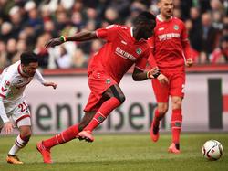 Salif Sané soll in Hannover bleiben