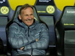Watzke ist mit den Einkäufen des BVB zufrieden