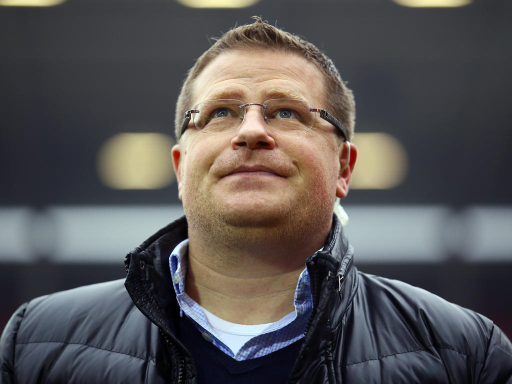 Eberl stellt sich vor den Leverkusen-Coach
