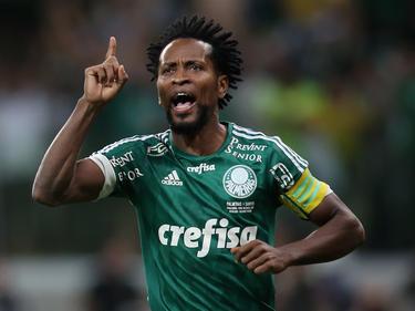 Zé Roberto wird im Juli 43, spielen will er noch bis Ende des Jahres