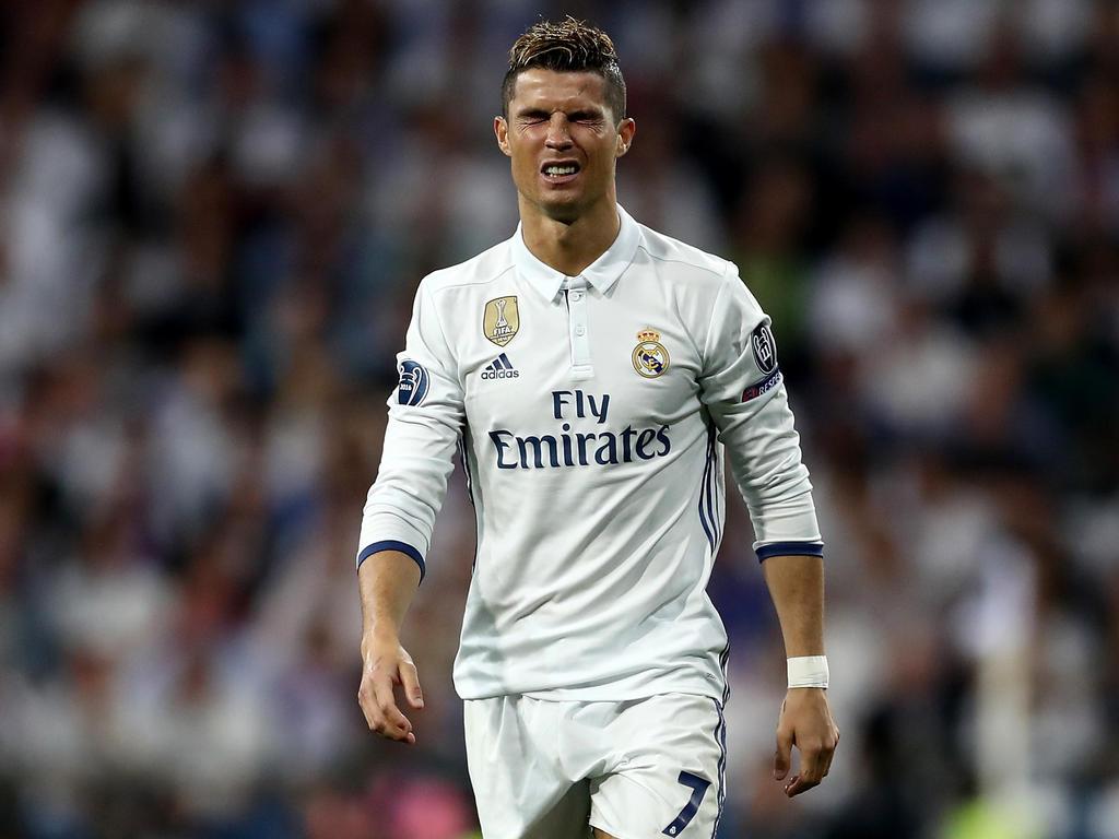 Ich habe entschieden, ich verlasse Madrid