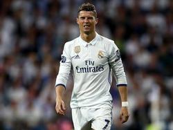 Cristiano Ronaldo stehen unruhige Zeiten bevor