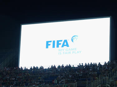 Die FIFA hat Sanktionen gegen den Sudan erhoben
