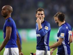 Wechselt Leon Goretzka zu Bayern oder Barcelona?