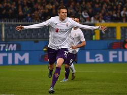 Verstärkt Josip Iličić die BVB-Offensive?