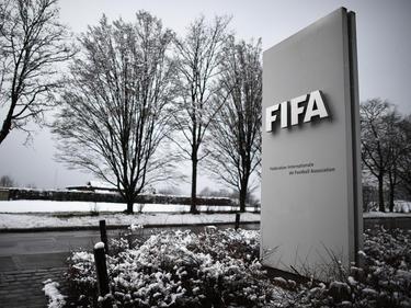 Die FIFA sperrt den nächsten Funktionär lebenslang
