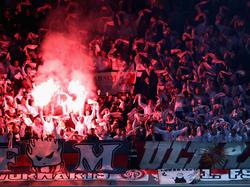 Mainz muss wegen Pyrotechnik eine Strafe zahlen