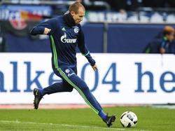 Holger Badstuber freut sich über seine Zeit bei den Schalkern