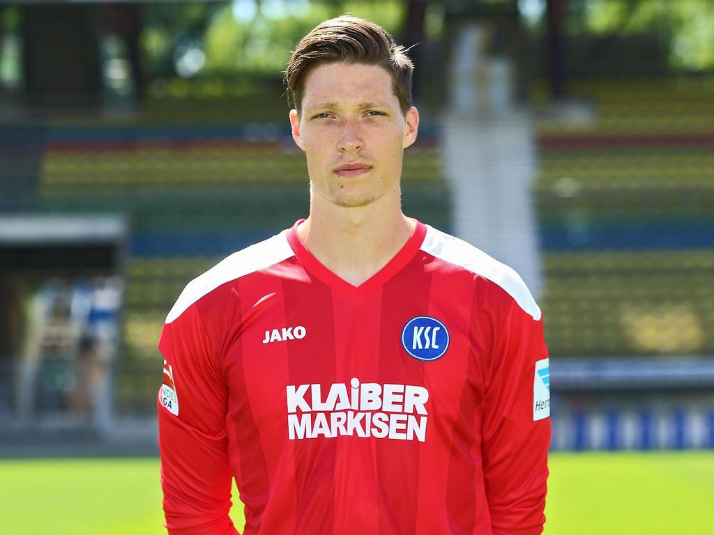 Darmstadt 98 verpflichtet Torhüter Stritzel