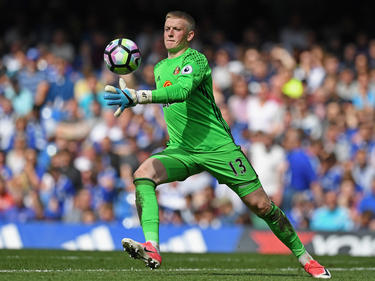 Jordan Pickford wechselt zu Everton