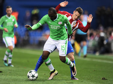 Jetro Willems wechselt wie erwartet zu Eintracht Frankfurt
