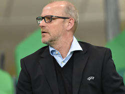 Thomas Schaaf kann sich eine Rückkehr zu Werder vorstellen