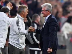 Jupp Heynckes feierte ein Champions-League-Comeback nach Maß