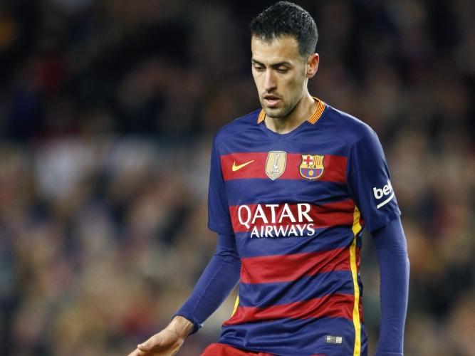 Sergio Busquets hat beim FC Barcelona eine Ausstiegsklausel in Höhe von 200 Millionen Euro