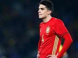 Spanien mit Marc Barta läuft seiner Top-Form noch hinterher