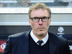 Laurent Blanc ist kein PSG-Trainer mehr