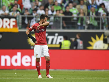 Wechselt wohl von Stuttgart zu Hoffenheim: Lukas Rupp