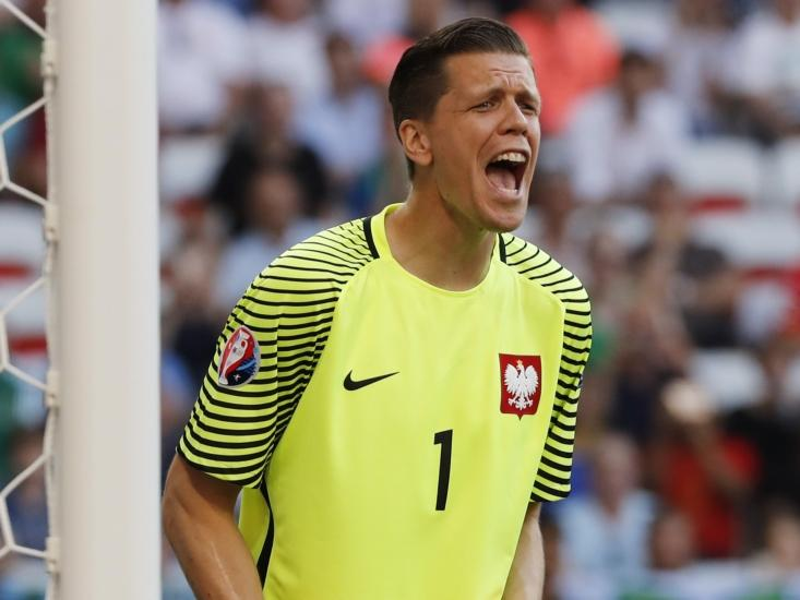 Polens Nationaltorhüter Szczesny zu Juventus