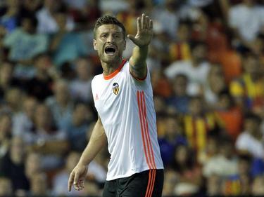 Stop! Noch ist es nicht offiziell, aber Shkodran Mustafi spielt wohl bald bei den Gunners