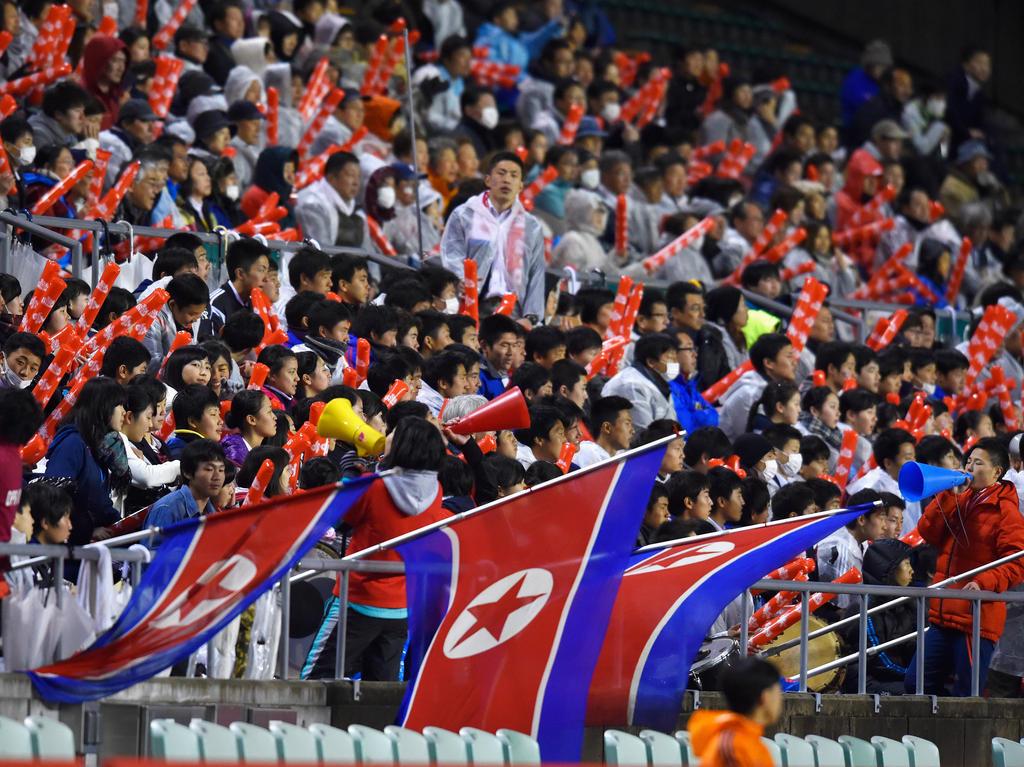Die Auswahl Malaysias möchte nicht in Pjöngjang antreten