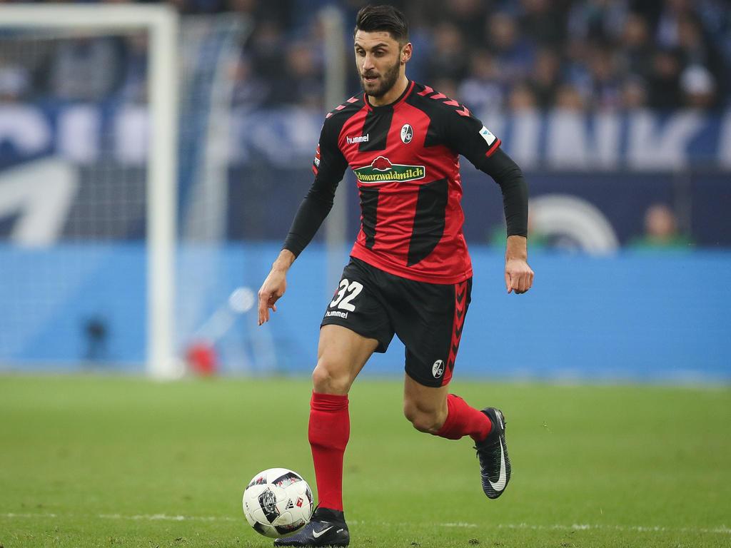 Vincenzo Grifo (Bor. Mönchengladbach, 6 Mio. Euro)