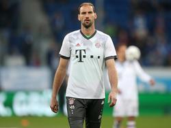Bleibt dem FC Bayern als Torwartkoordinator erhalten: Tom Starke
