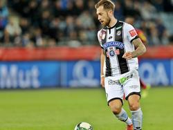 Der Grazer Kicker geht gerichtlich gegen seinen Ex-Klub vor