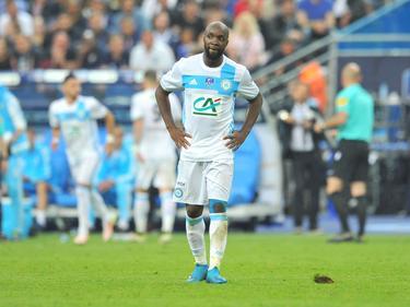Lassana Diarra tiene que resolver unos problemas antes de firmar. (Foto: Getty)