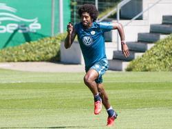 Auf dem Weg nach Frankreich: Dante verlässt die Bundesliga
