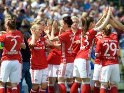 Acht Spielerinnen müssen Bayern München am Saisonende verlassen