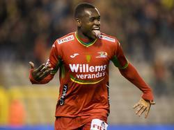 Nany Dimata verstärkt den VfL Wolfsburg