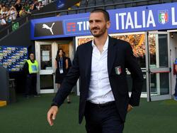 Leonardo Bonucci wechselt wohl zum AC Milan