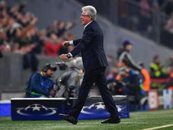 Jupp Heynckes will nach der aktuellen Saison definitiv aufhören