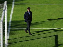 Marcelino soll das Interesse der Schalker geweckt haben