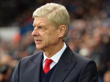 Arsène Wenger glaubt noch an die Meisterschaft mit Arsenal