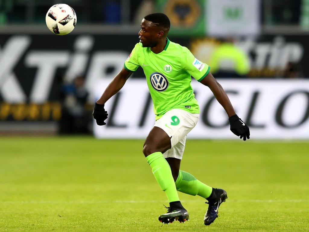 Paul-Georges Ntep wird Wolfsburg langfristig fehlen