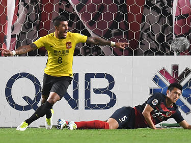 Paulinho (M.) wechselt wohl zum FC Barcelona